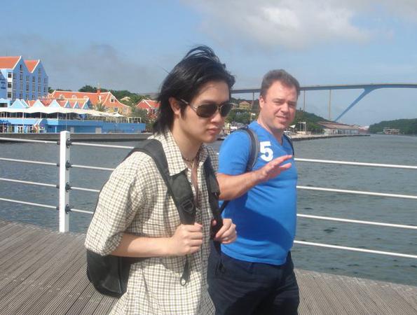 Simon Leung