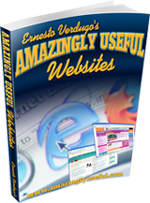 Amazingly Useful Websites