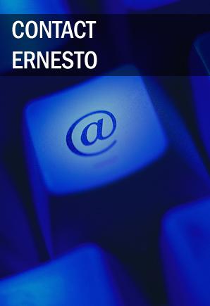 Contact Ernesto