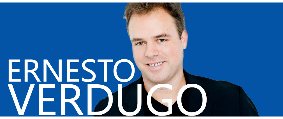 Ernesto Verdugo Internet Marketing Expert