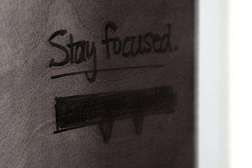 stay focused image
