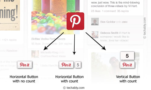 Pinterest optimize social media marketing 3