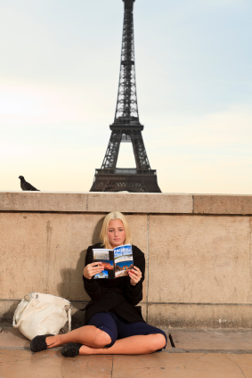 istock paris tourist-